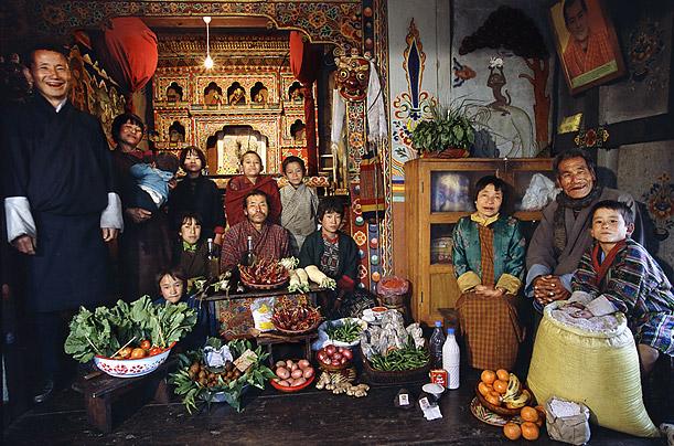food_Bhutan