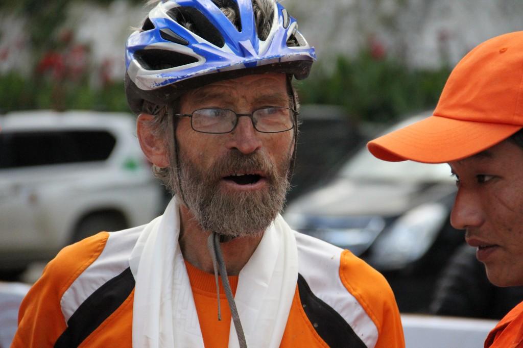Piet van Der Poel